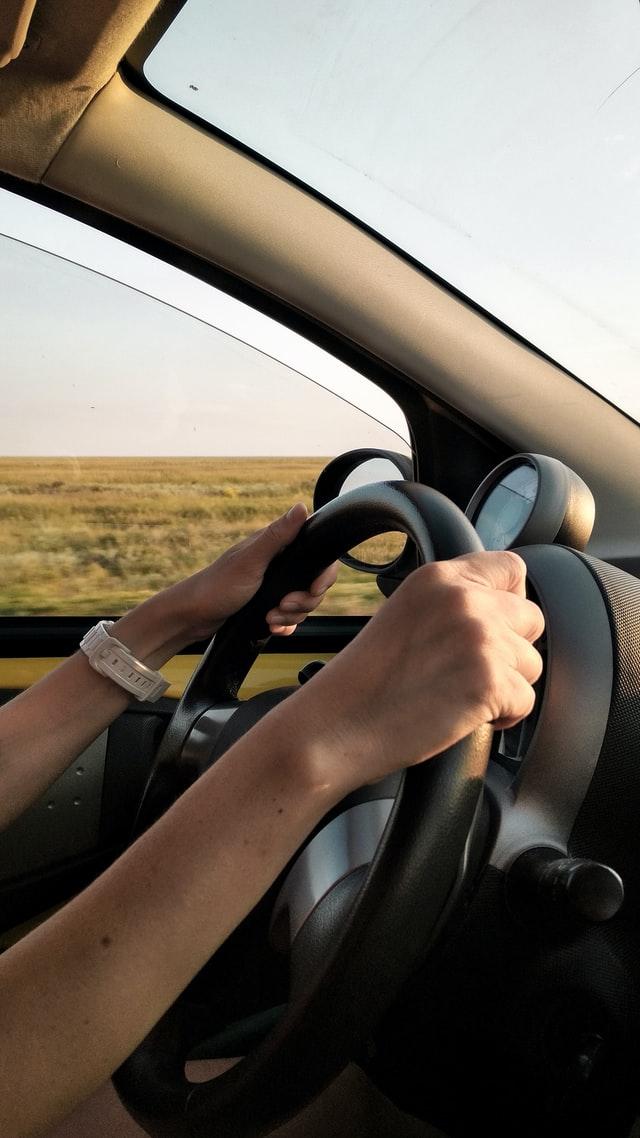 Consejos para aprender a conducir