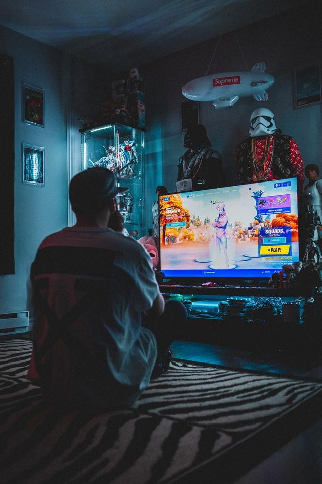 Tendencia en videojuegos 2021