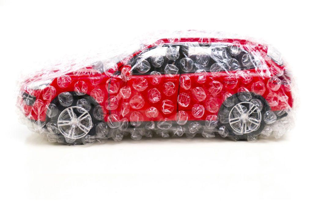 Cuida tus vehículos